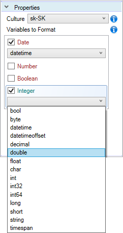 Reshape XL   How to Format Excel Columns to Appropriate Data